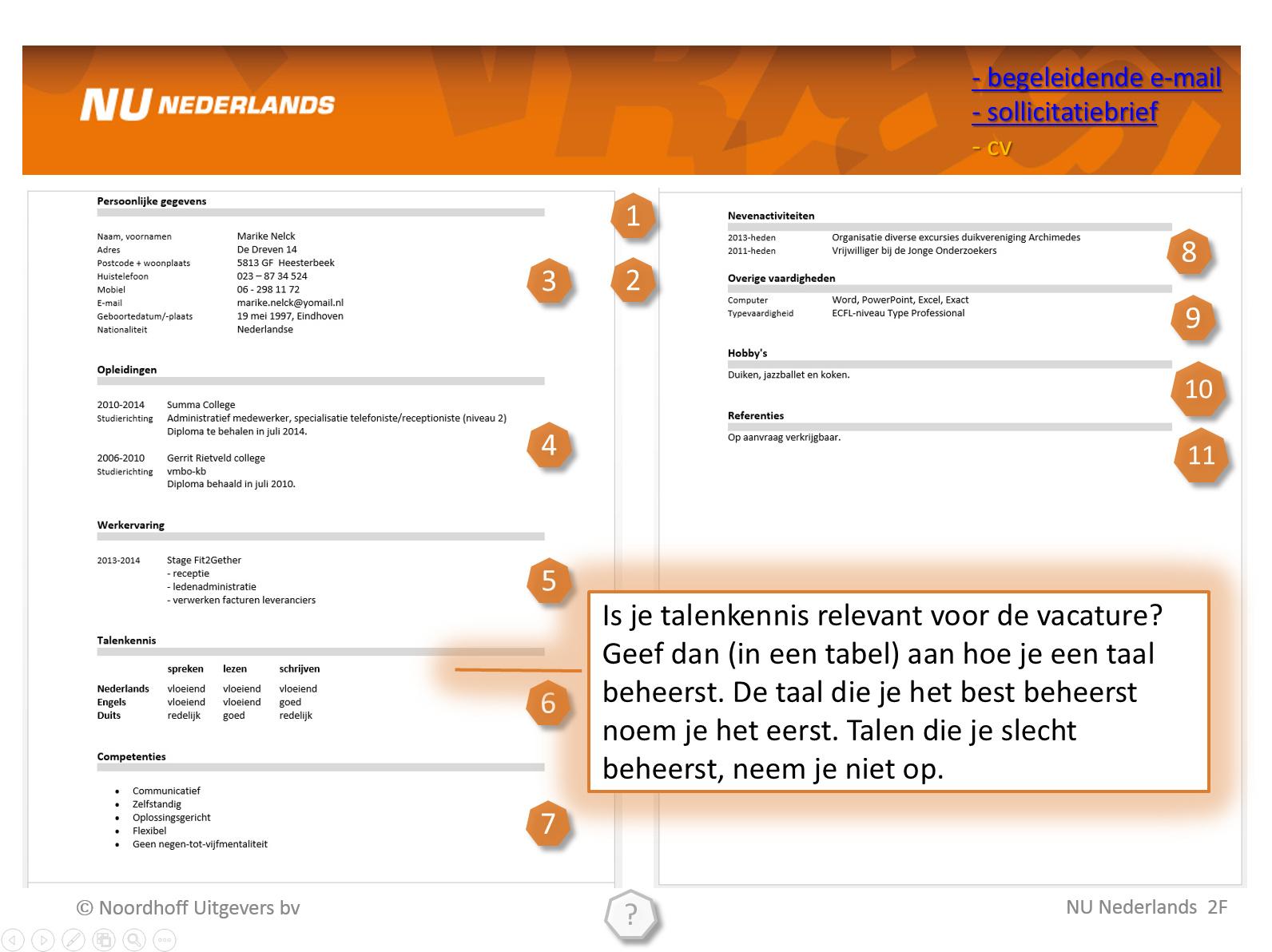 portfolio sollicitatie Portfolio | Bureau Stokstaartje portfolio sollicitatie