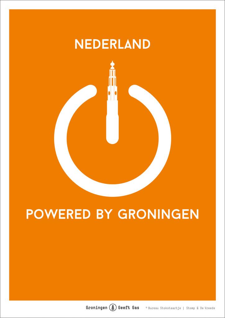 Groningen Geeft Gas #1